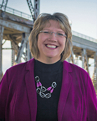 Rita Nelson