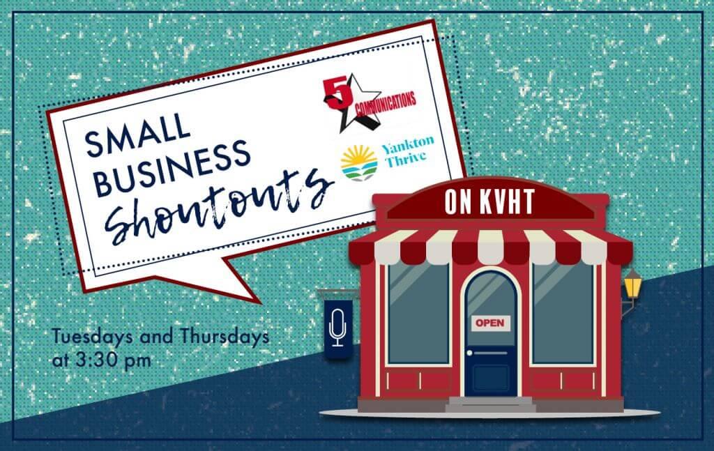 Thrive SmallBusinessShoutouts