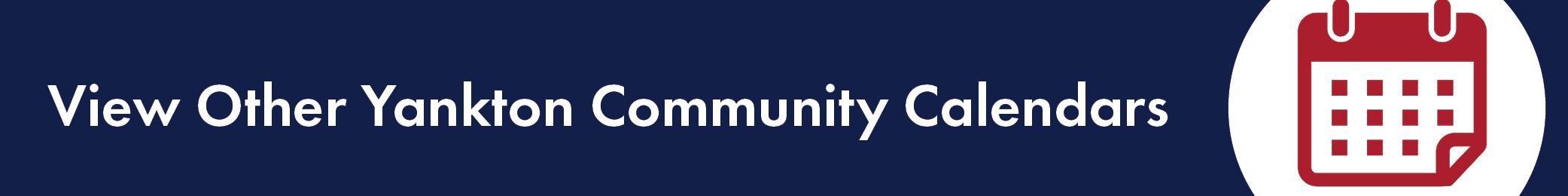 other community calendars