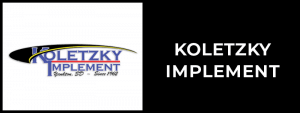 Koletzky Implement Button
