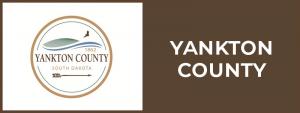 Yankton County Button