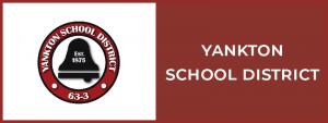 Yankton School District Button