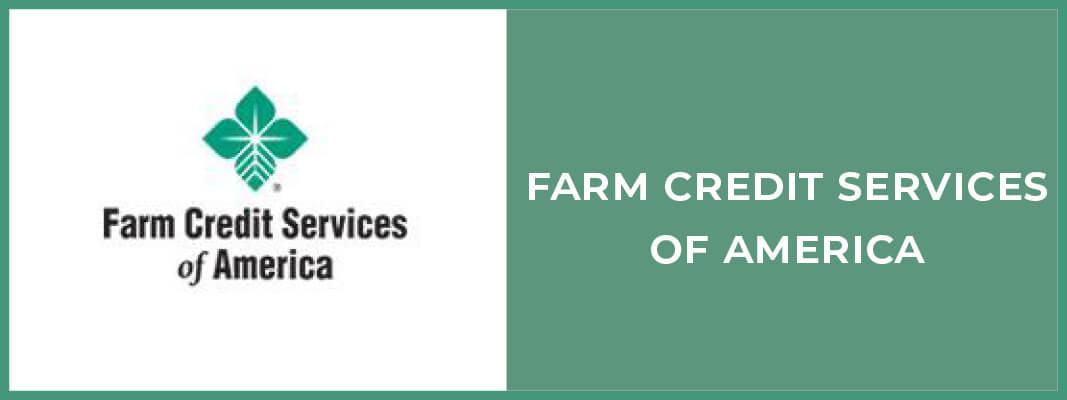 Farm Credit Services button
