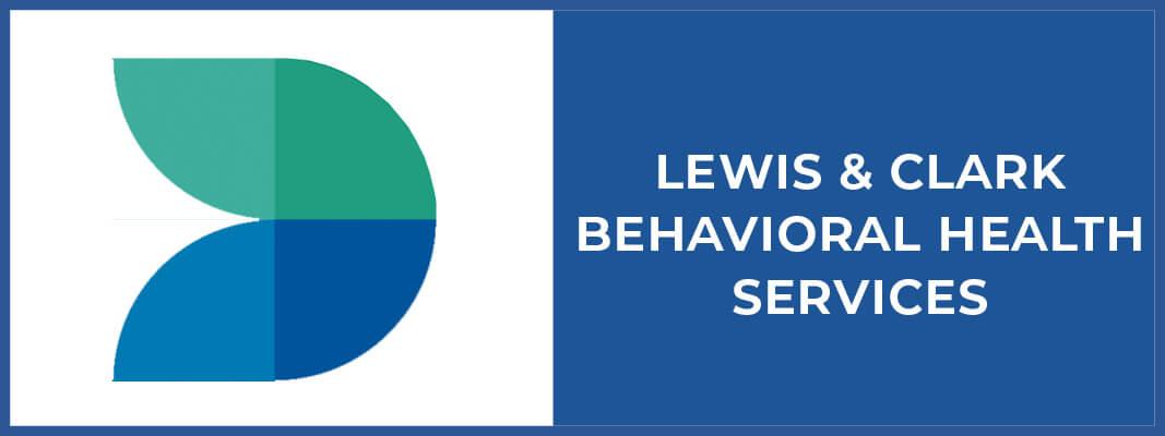 Lewis & Clark Behavioral Health Button revised