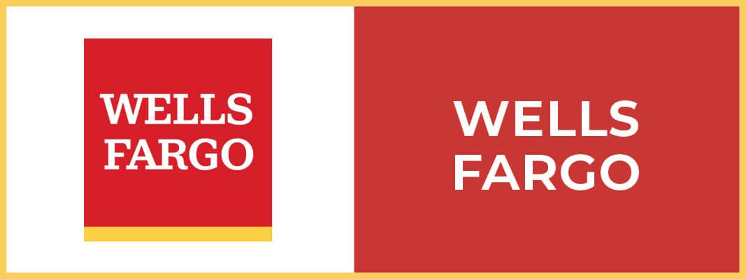 Wells Fargo Button