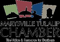 marysville tulalip chamber logo