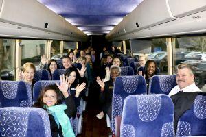 Events - GARD Bus Ride February 2020