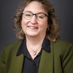 A headshot phot of GACAR's CEO, Lisa Gurske.
