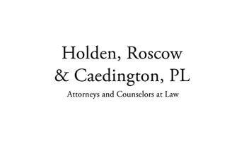 Holden - Roscow