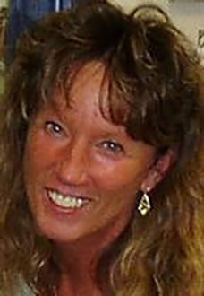 Suzanne Pardi