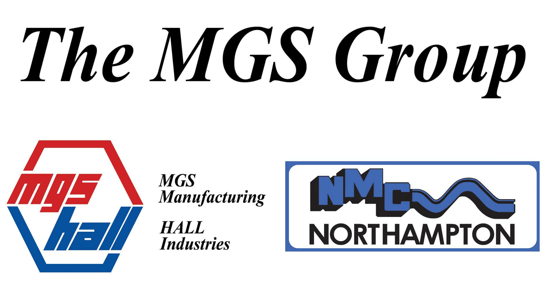 The MGS Group Logo half size