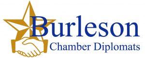Burleson Chamber Diplomats