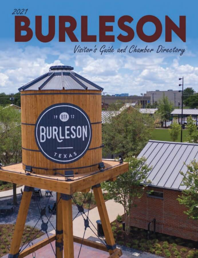 burleson guide image