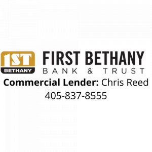 First Bethany Chris Reed