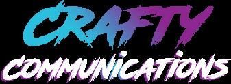 crafty communications logo