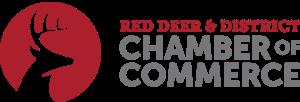 Red Deer Chamber logo