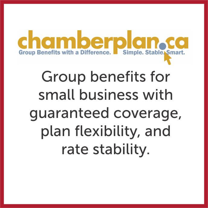 chamber plan