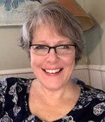 Julie Buchwald Haley