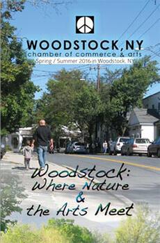 woodstock brochure