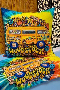 groovy pillow