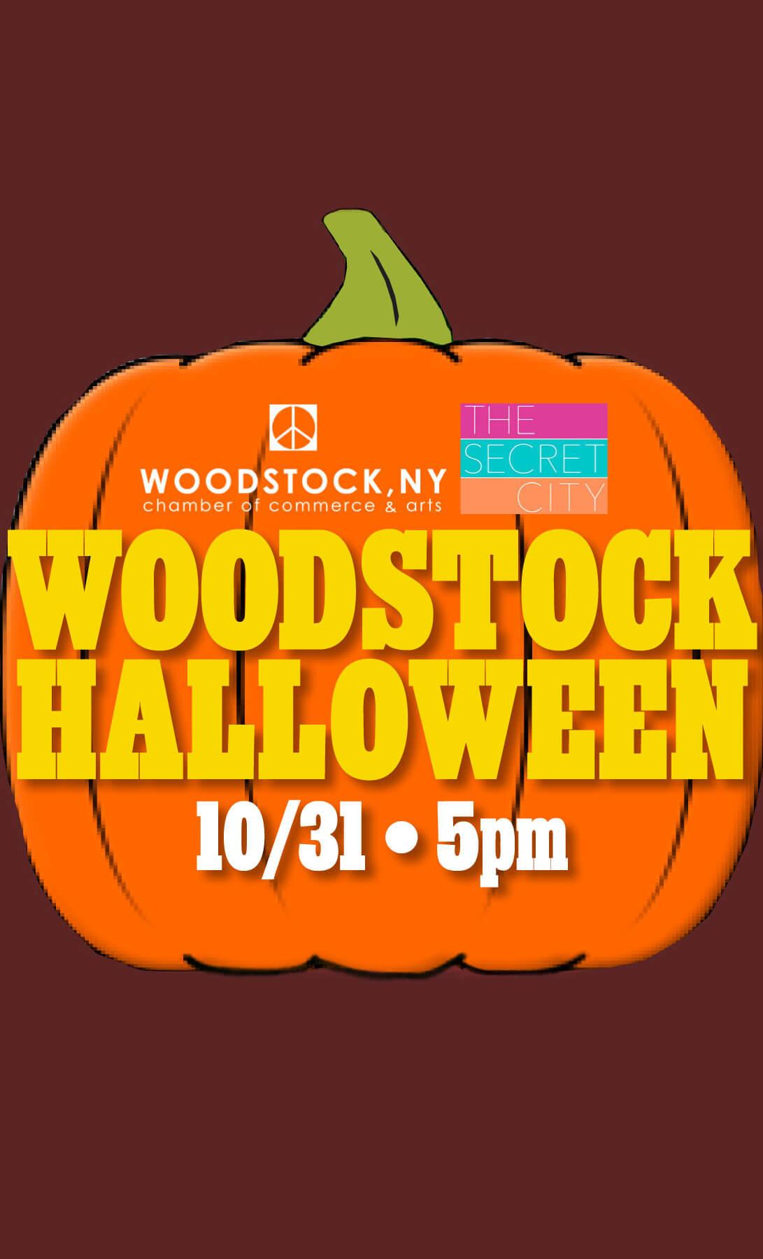 Woodstock Halloween