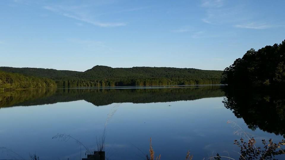 Cove Lake Recreation Area