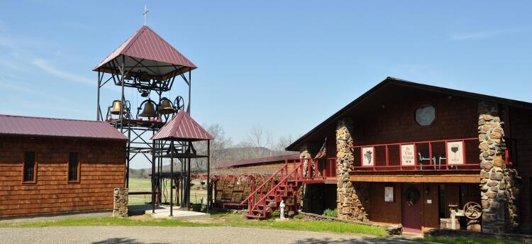 Arkansas Wine Museum