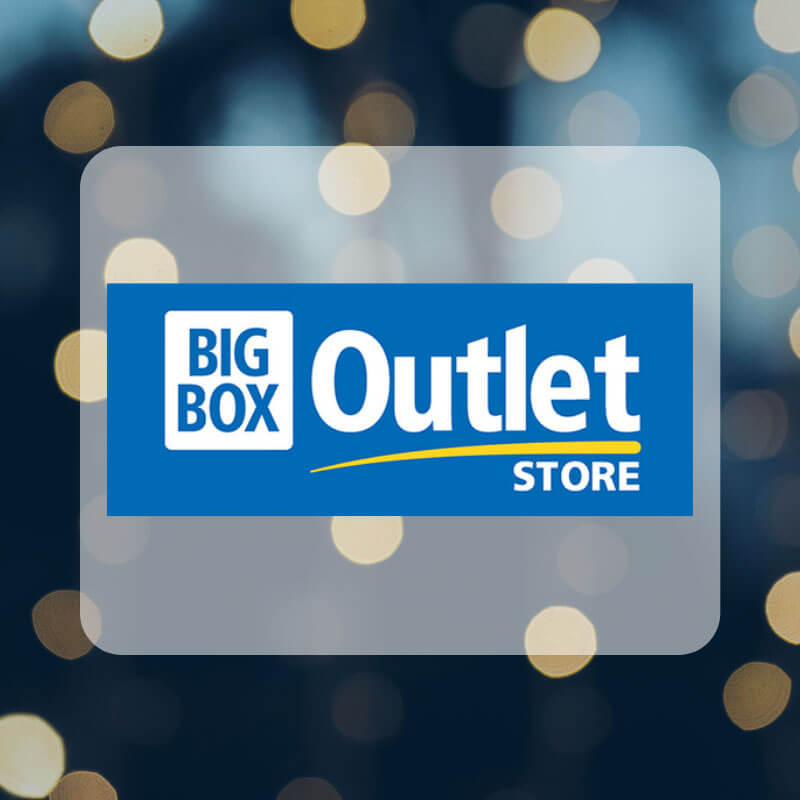 Big Box Outlet