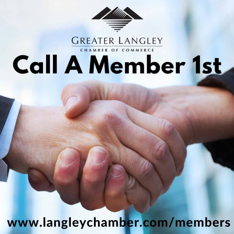 Call A Member 1st graphic
