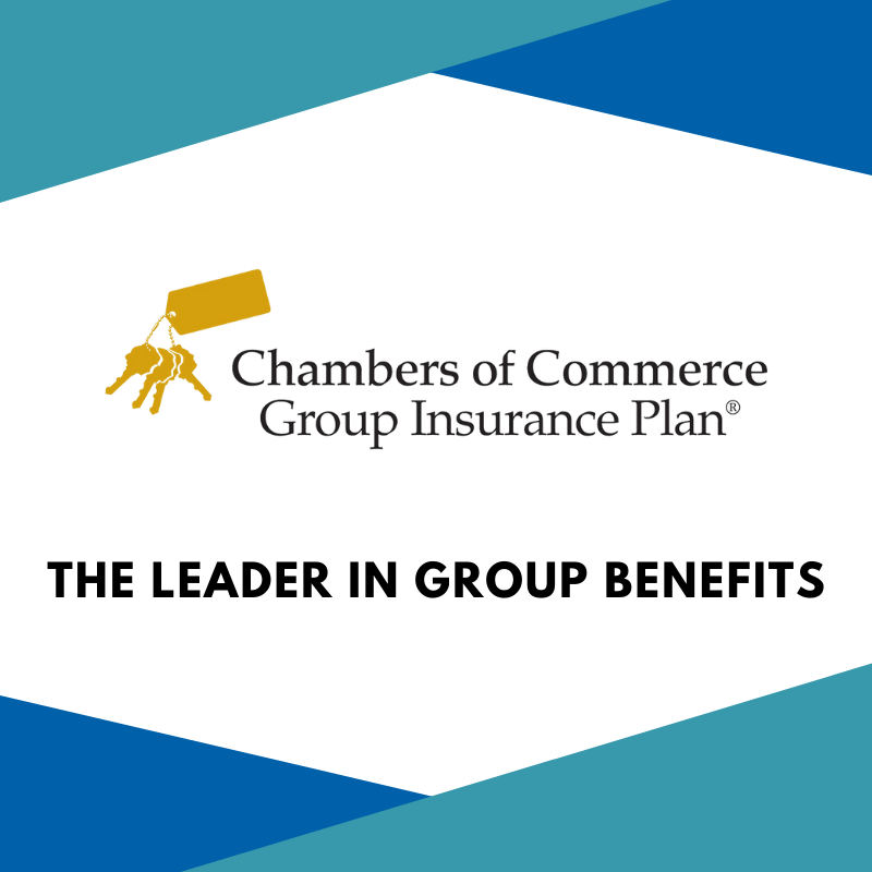 Chamber of Commerce Benefit Plan GRAPHIC