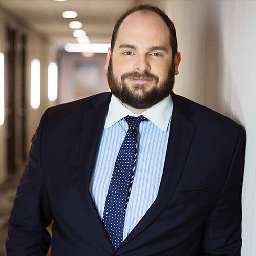 Chris Drinovz