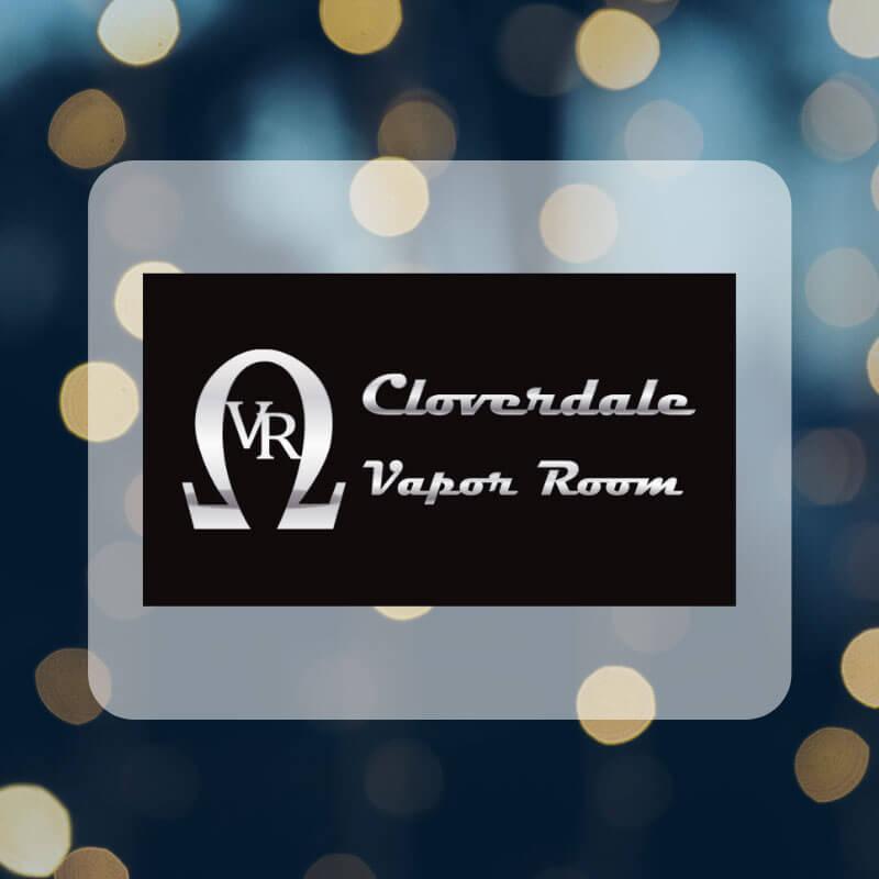 Cloverdale Vapor
