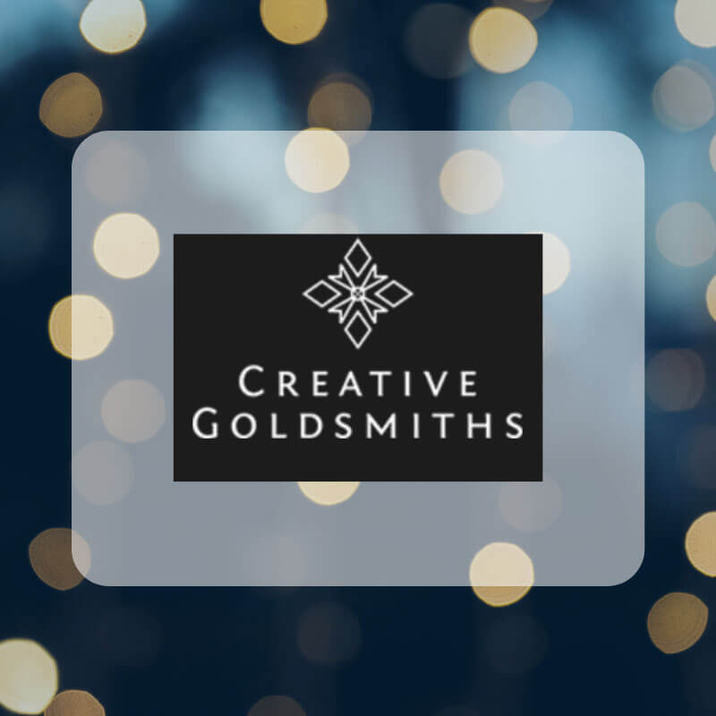 Creative Goldsmith