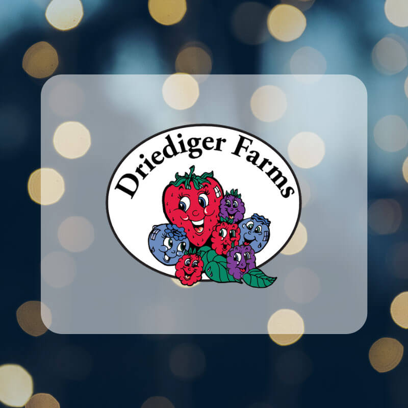 Driedger Farms