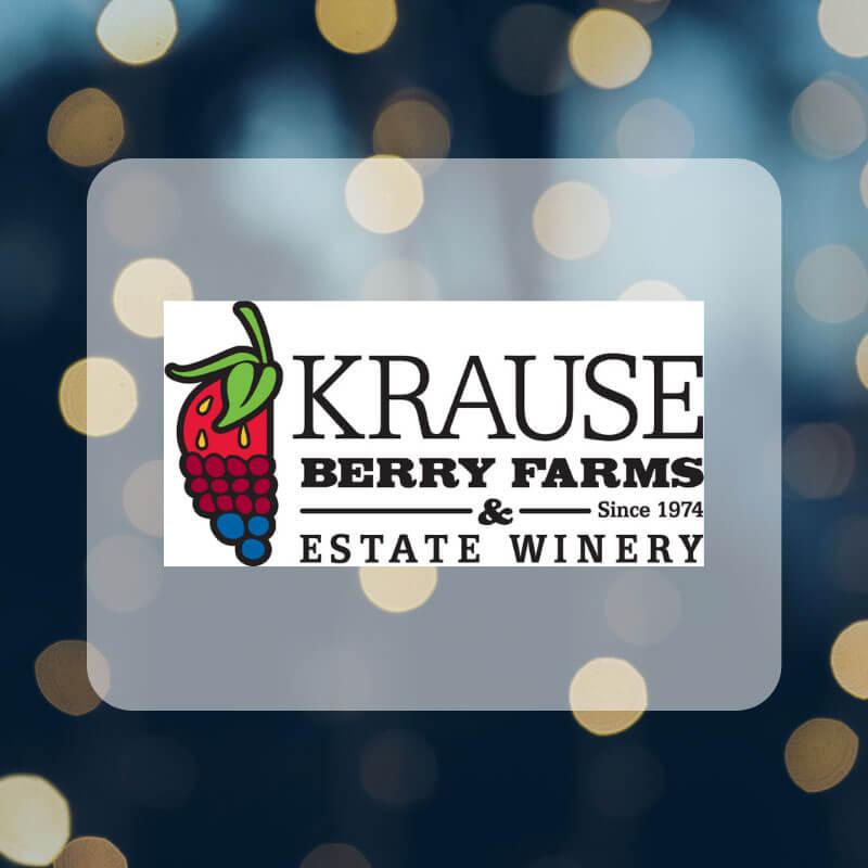 Krause Berry