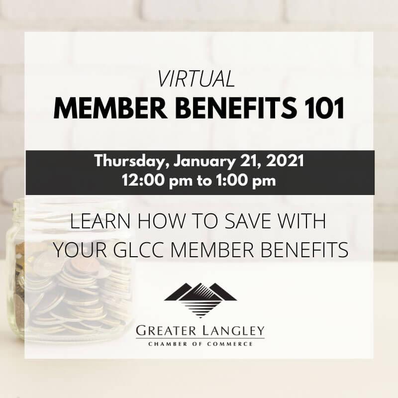 member benefits video grpahic
