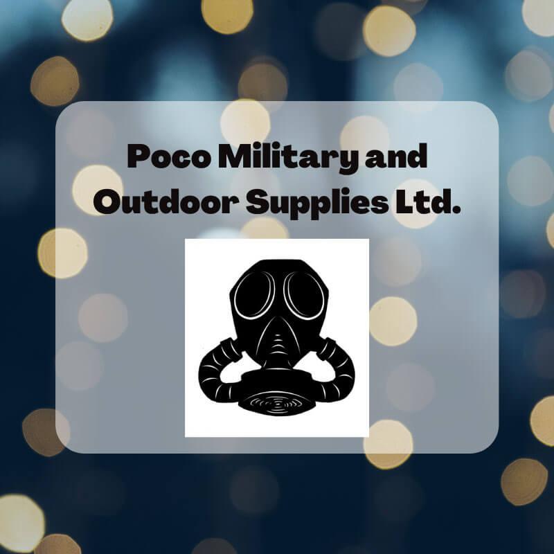 Poco Military