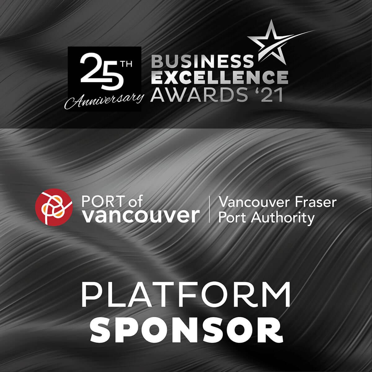 platform sponsor