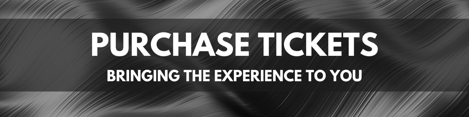 purchase tickets banner