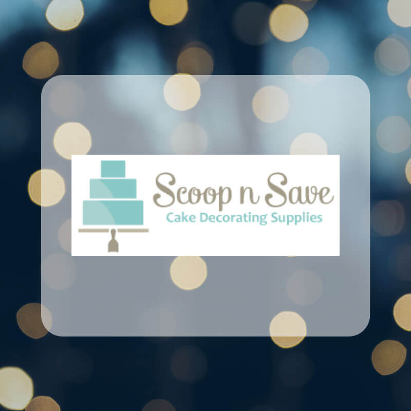 Scoop and Save