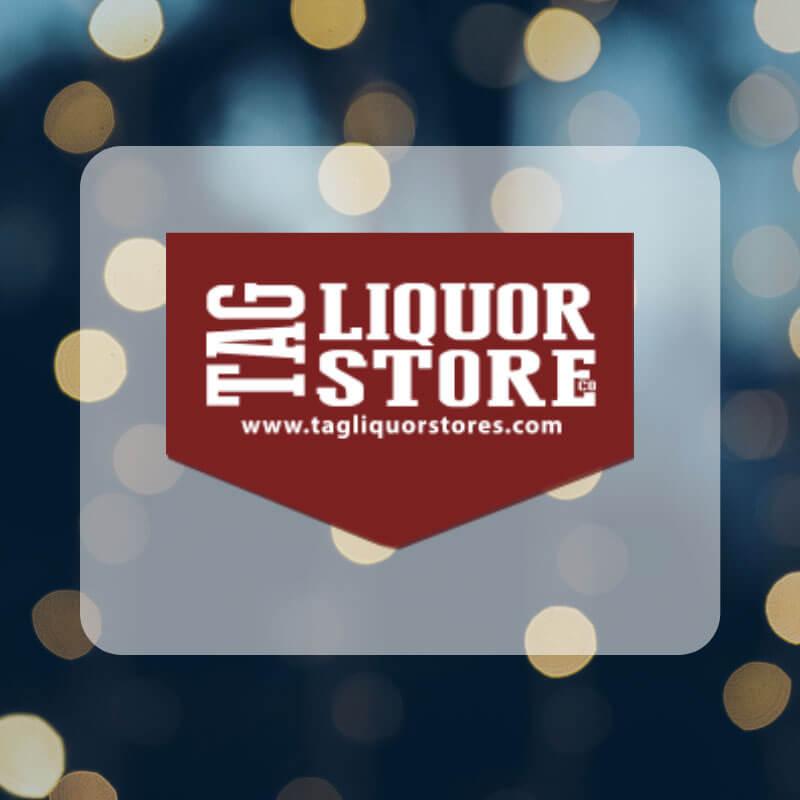 TAG Liquor Store
