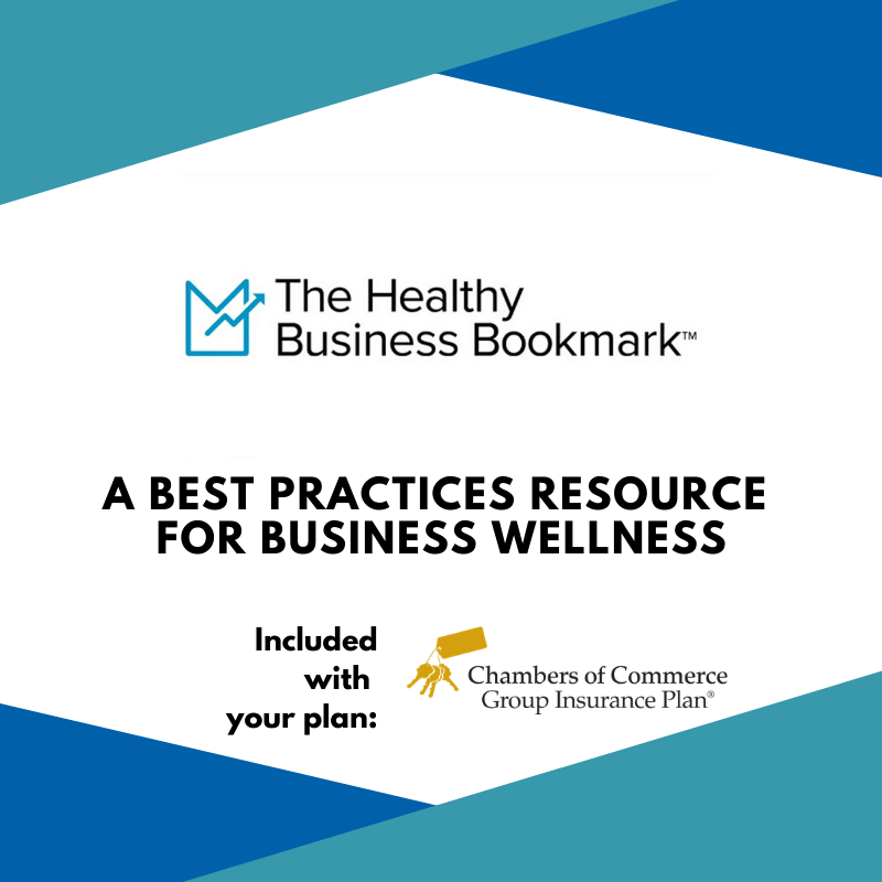 THE HEALTHY BUSINESS