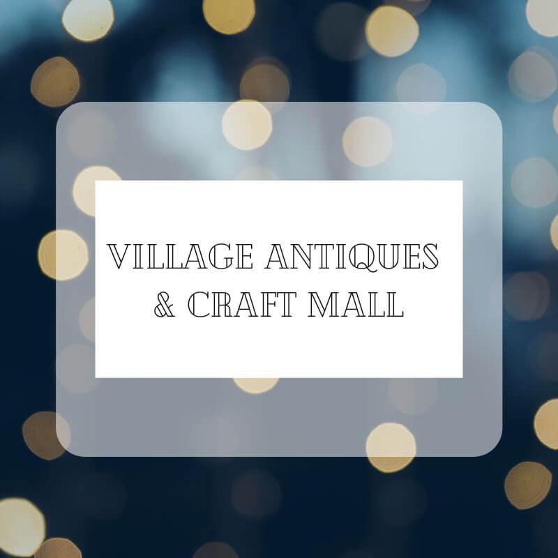 Village Antiques