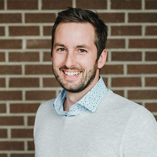 Brad Kiendl