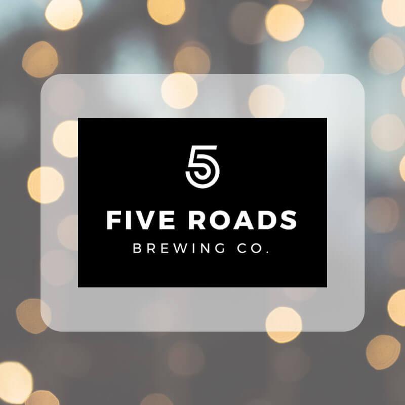 Five Roads