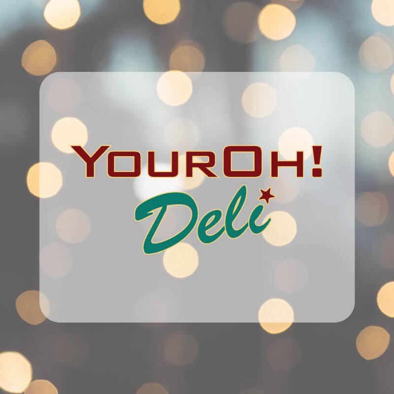 Youroh Deli