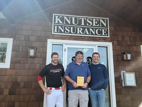 Knutsen Insurance
