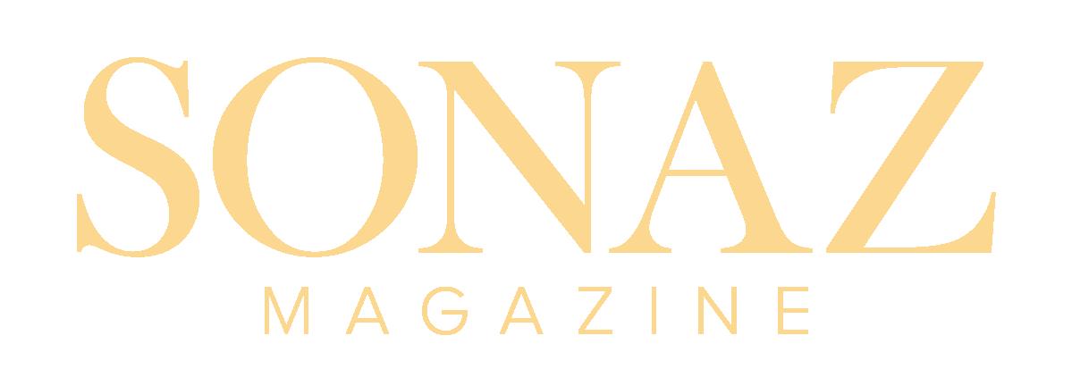 SONAZ Magazine