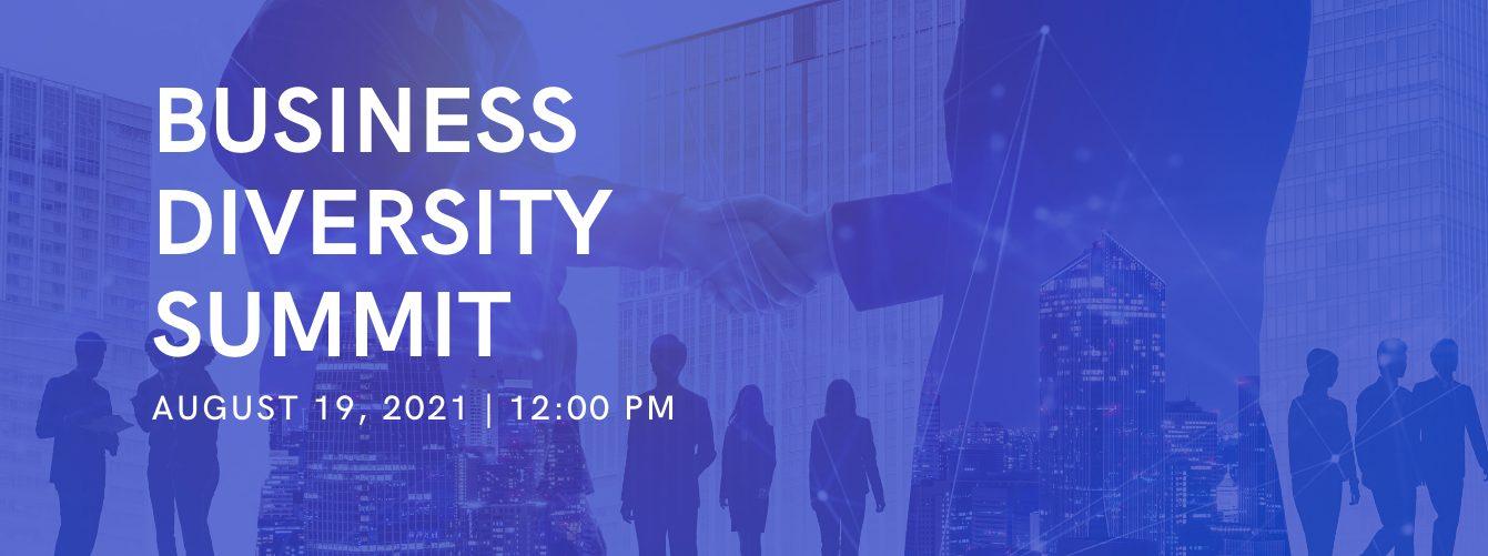 updated website business diversity summit