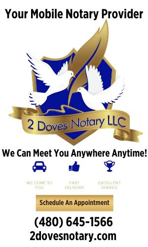 2 Doves _Members Banner Ad